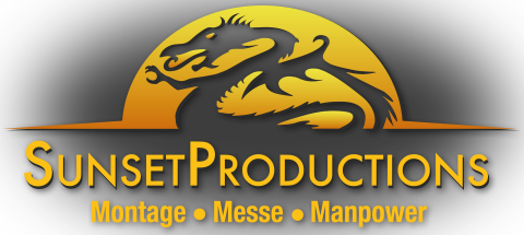 Sunsetproductions - Montage Messe Manpower